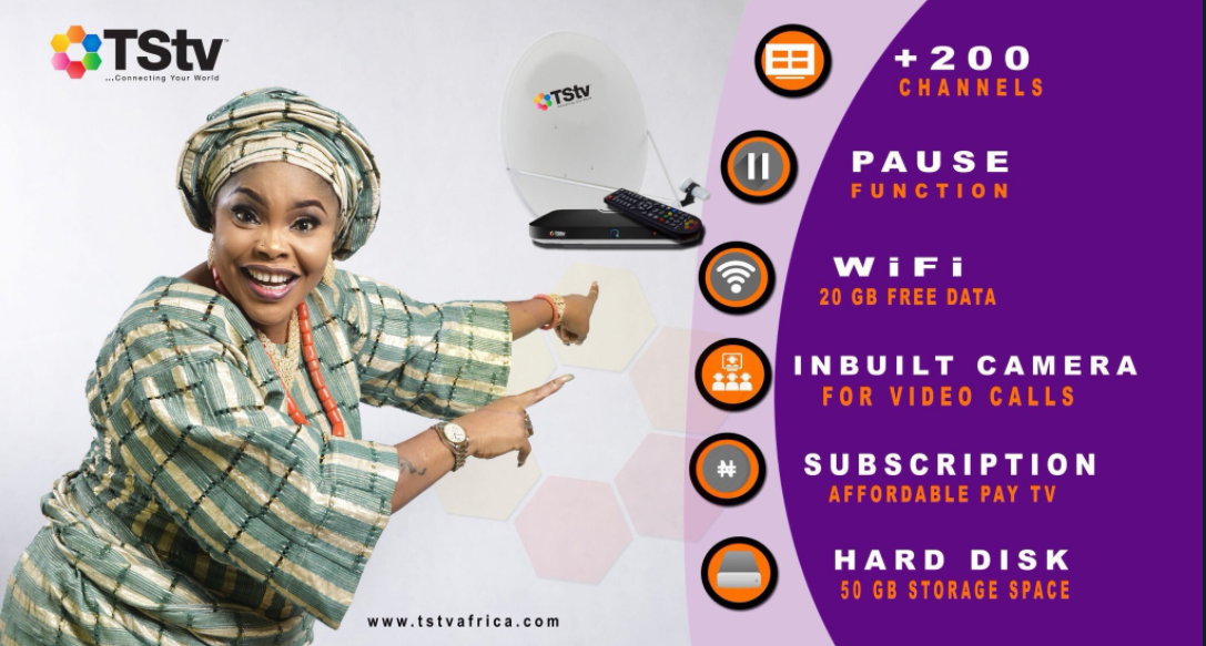 TSTV frequency, decoder price, and channels 2021